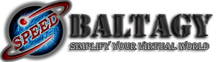 BALTAGY