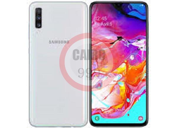عيوب هاتف Samsung A70