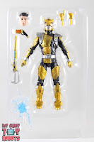 Lightning Collection Beast Morphers Gold Ranger Box 05