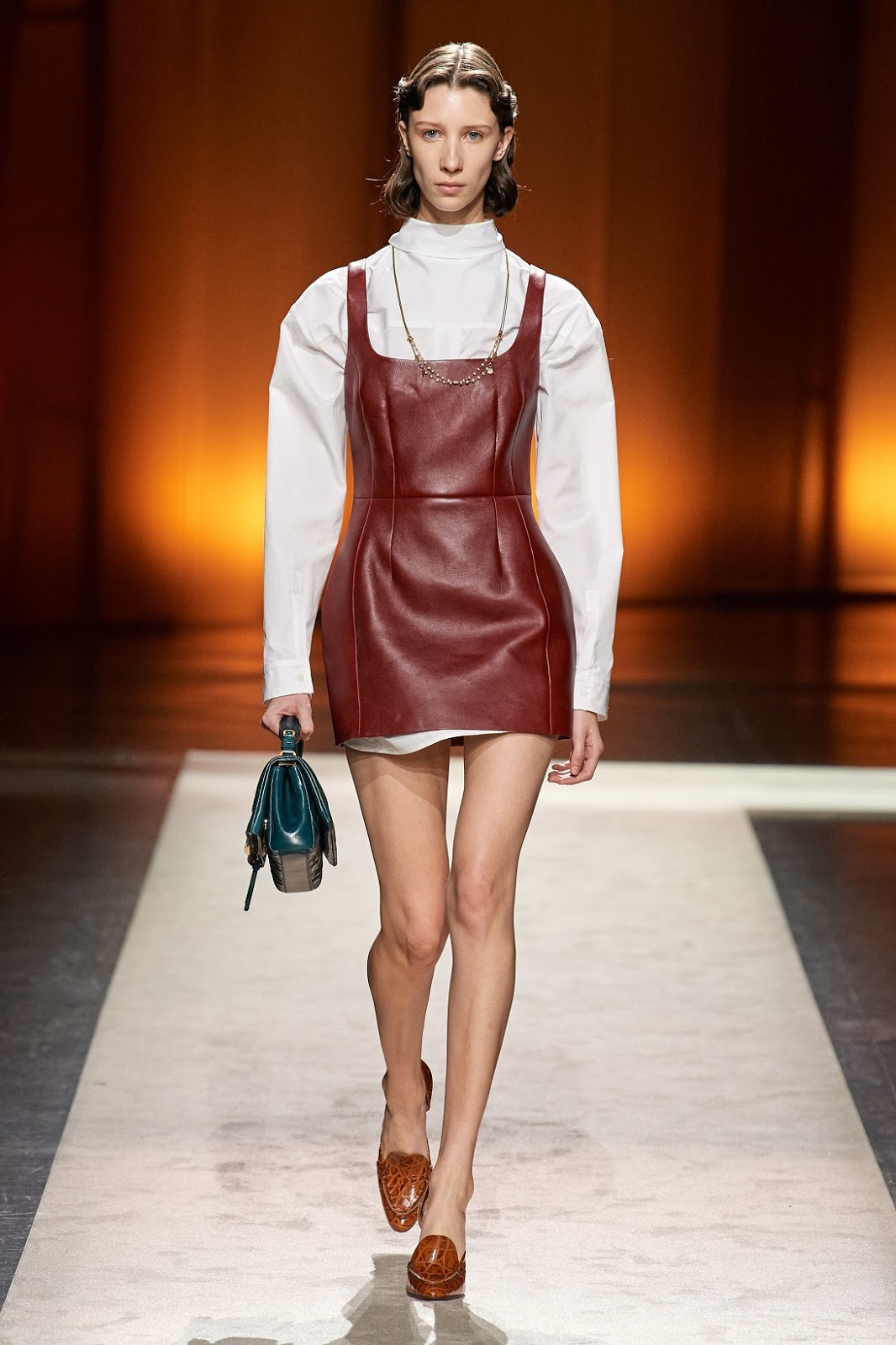 Tod's Fall 2020 Ready-to-Wear Collection
