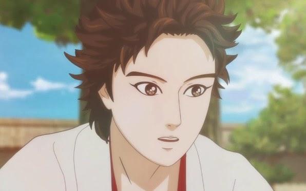 Nobunaga Concerto Episode 3 – 4 Subtitle Indonesia