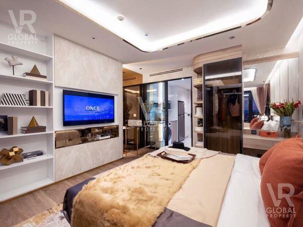 VR Global Property ขายคอนโดในพัทยา ONCE Pattaya วันซ์ พัทยา