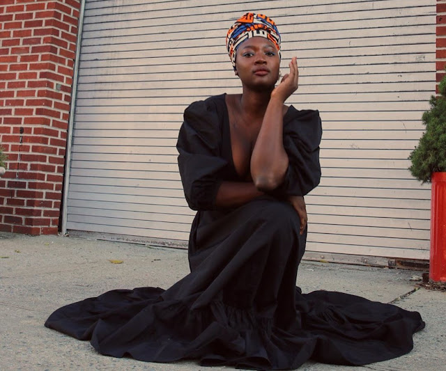 Activist And Fashion model, Mama Cax Dies At 30 After Batting With Cancer For Years
