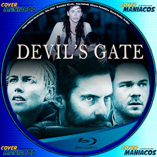 GALLETA DEVIL'S GATE - 2017