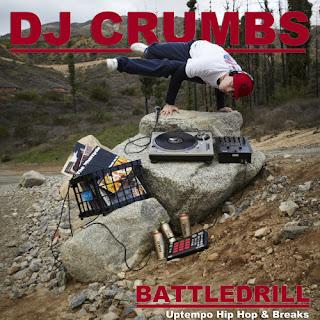 DJ Crumbs - BattleDrill