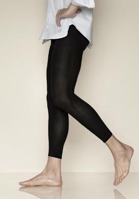 2 Colours FIORE Foxy Lady Luxury Super Fine 60 Denier 3D Microfibre Leggings