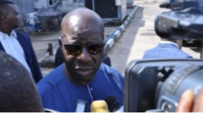 Drama As Key PDP Members Accuse Obaseki Of Stealing State Funds, Drag Him To ICPC