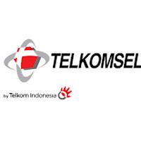 Flashdisk Kartu  Telkomsel