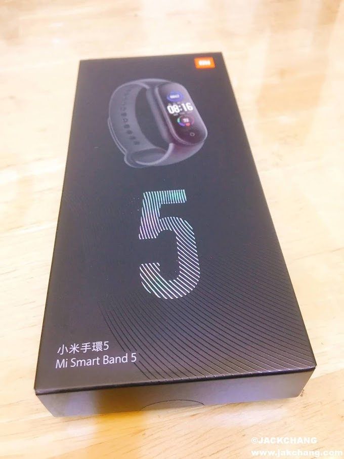 Why choose to buy Mi Smart Band 5? What is the reason?