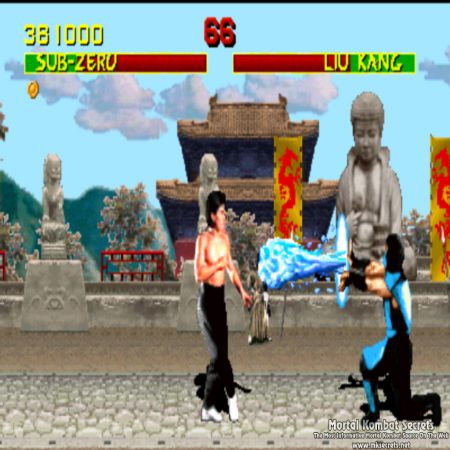 Mortal Kombat 1 Free Download For PC Full Version
