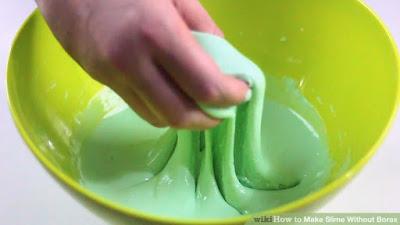 9 Cara Membuat Slime dengan Mudah dan Aman