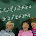 ¿Qué hace una Trabajadora Social con Menores ?