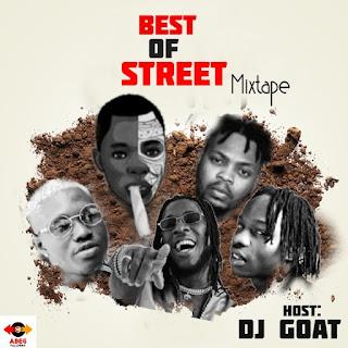 Dj Goat - Best Of Street Mixtape