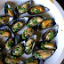 Broiled Mussels Recipe