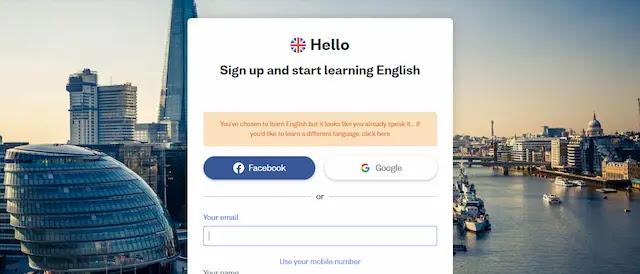 أفضل 10 مواقع لتعلم اللغة الانجليزية