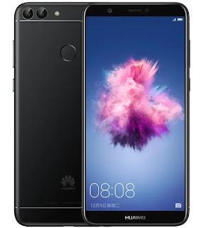 Firmware For Device Huawei Enjoy 7S FIG-AL10