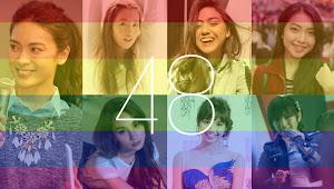 Berikut Member 48 Group yang Beri Support untuk LGBT, Ada dari JKT48!