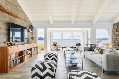 Top 7 Living Room Centerpiece Ideas