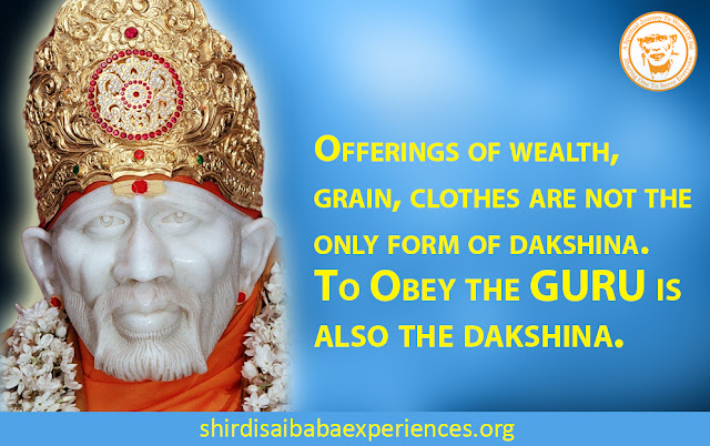Bless Your Kid's Business And Marriage - Anonymous Sai Devotee