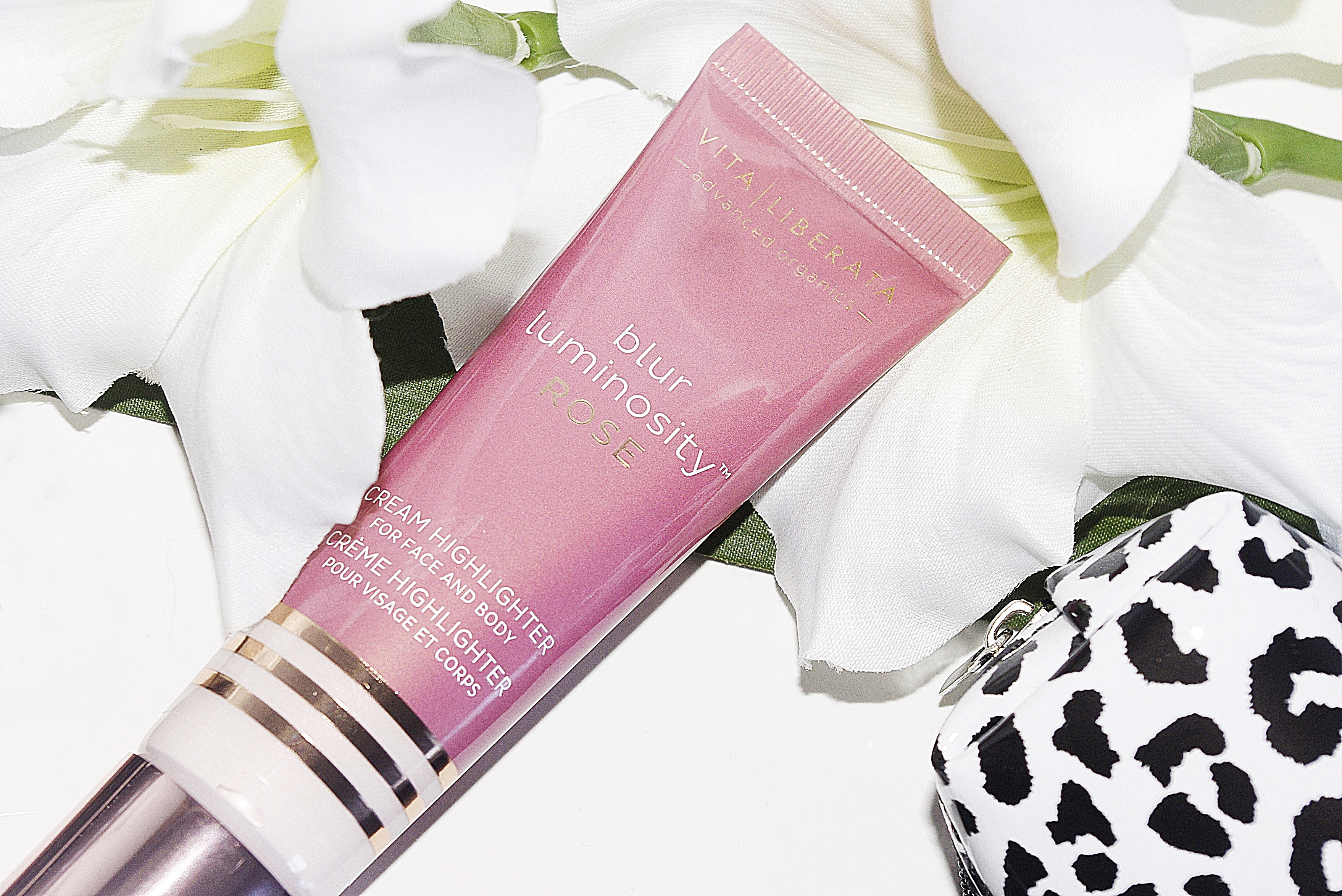 Vita Liberata Blur Luminosity - Rose