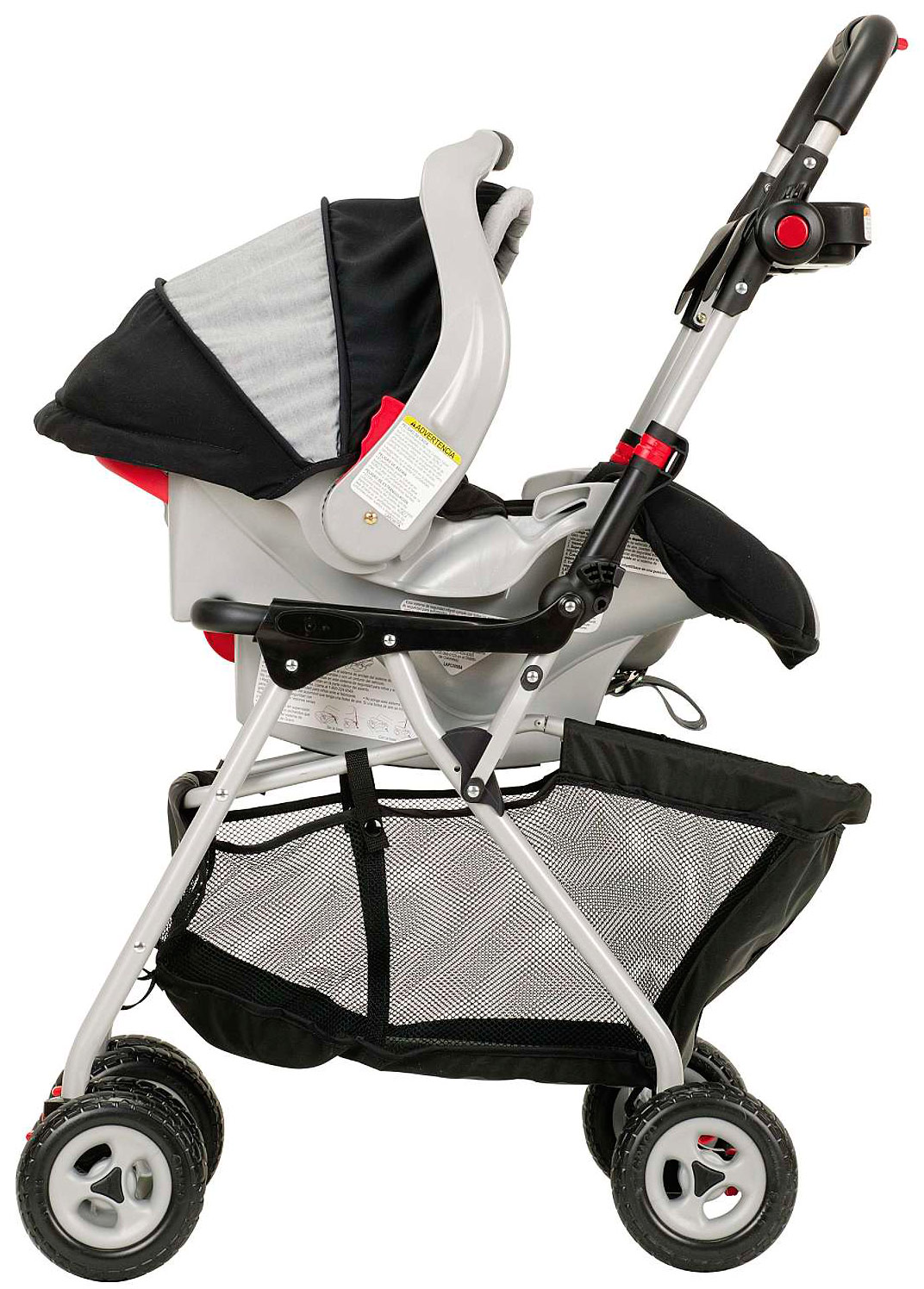 March 2012 - Best Strollers