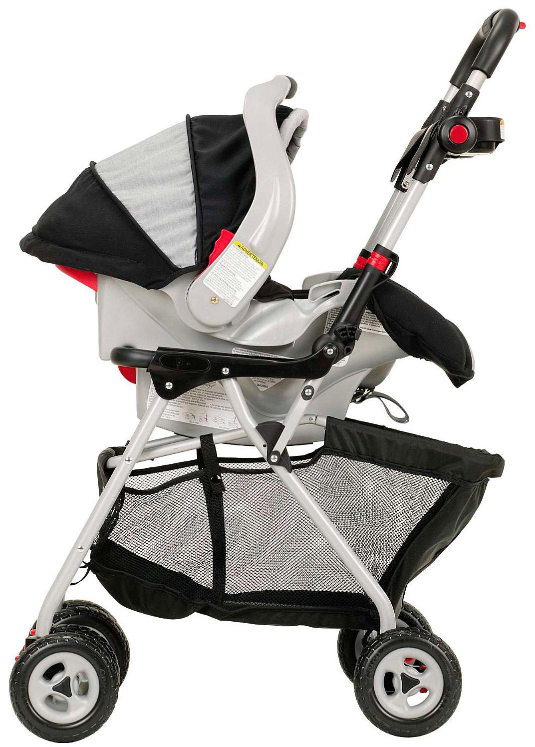 Car Seat Stroller - Best Strollers