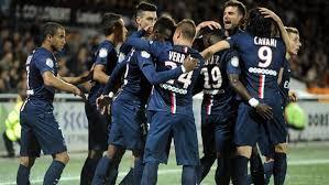 اون لاين مشاهدة مباراة باريس سان جيرمان وجانجون بث مباشر 24-1-2018 كاس فرنسا اليوم بدون تقطيع