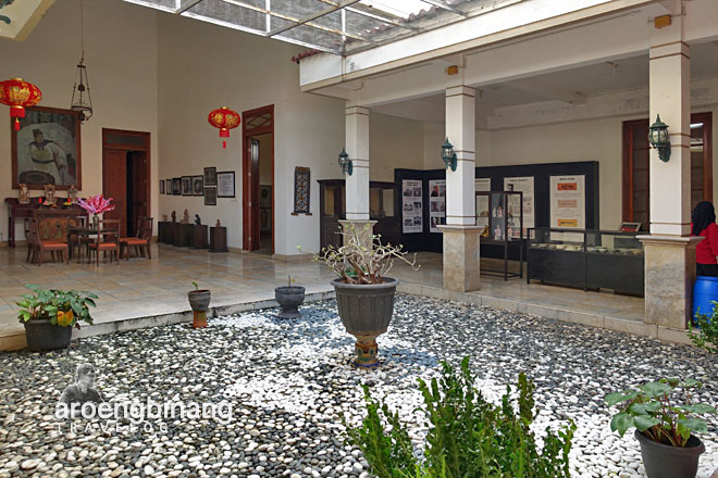 museum cheng ho tmii jakarta