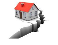Örnek deprem ve ev