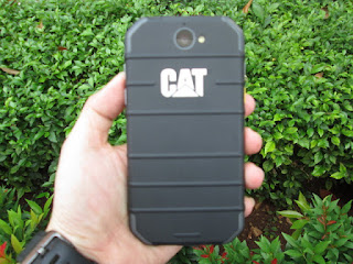 Hape Outdoor Caterpillar S30 Seken Mulus