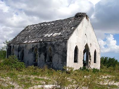 Inagua Old Church