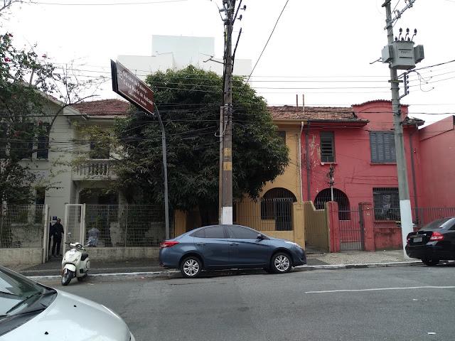 Casa Mário de Andrade