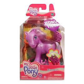 My Little Pony Wysteria Rainbow Celebration Wave 1 G3 Pony