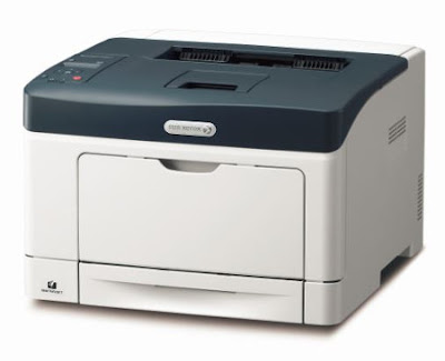 Fuji Xerox DocuPrint P365 DW Driver Download