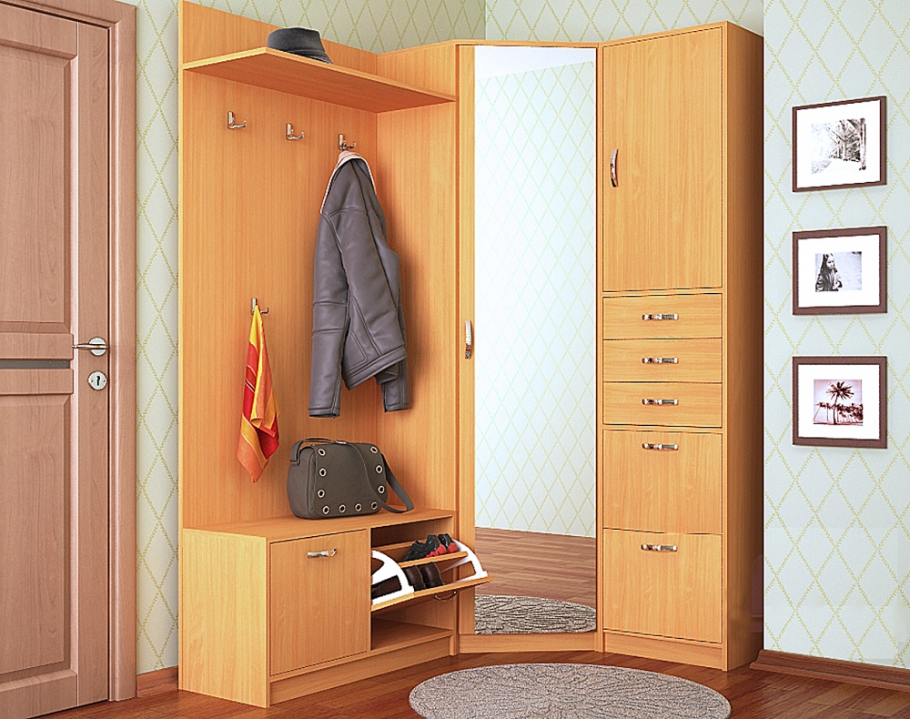 Creative%2BSmall%2BCorner%2BWall%2BCabinets%2B%25282%2529 35 Inventive Small Nook Wall Cupboards Interior