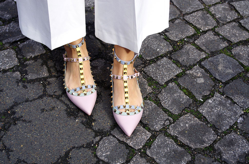 Elizabeth l Valentino Rockstuds review l shoes l THEDEETSONE l http://thedeetsone.blogspot.fr