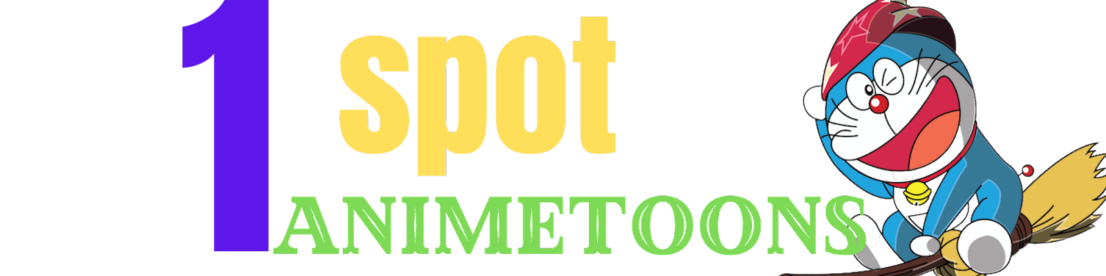 1spot AnimeToons-watch or download your favorite anime&cartoons