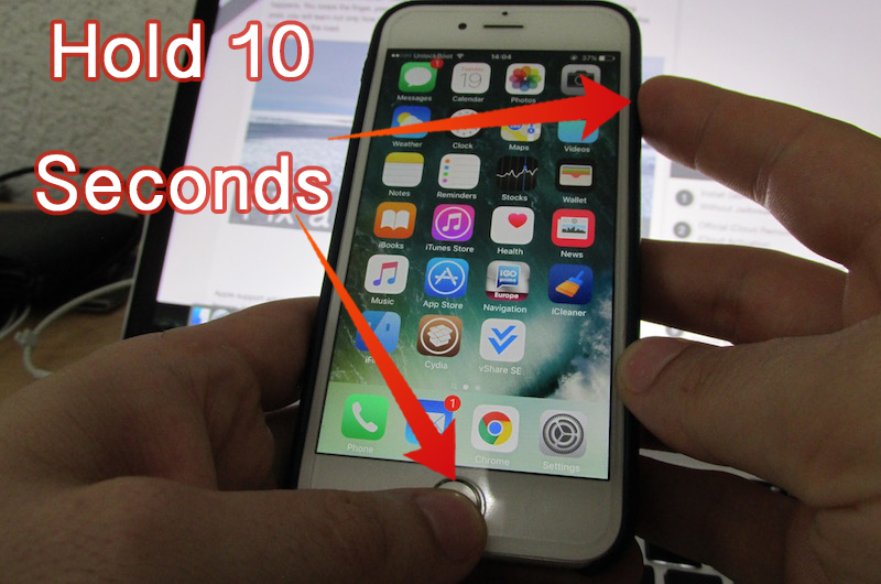 iphone 5s screen frozen how to fix frozen iphone 6 6s 6 se 5s 5c 5 4s 4 2400