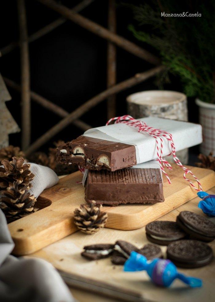 Recopilatorio de las mejores recetas de Navidad.