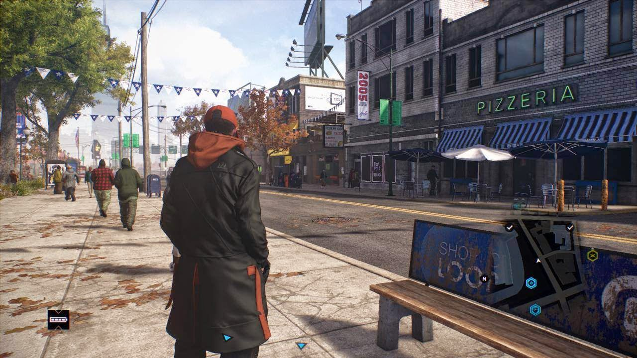 Watch_dogs the worse mod +maldo pack v. 1. 0 mod free download.