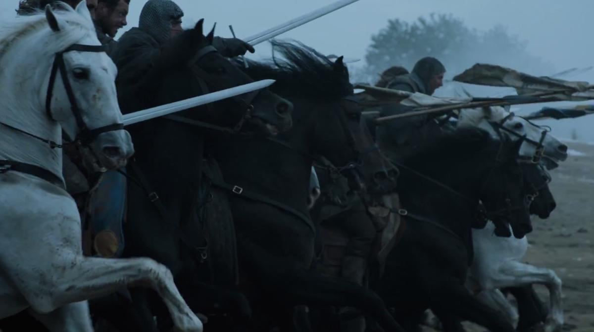 MorrisMovies: Game Of Thrones
