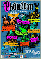 Phantom Fest 2017