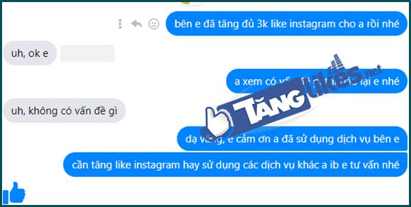 tang luot like instagram