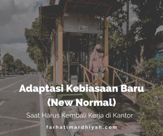 adaptasi kebiasaan baru, kemenhub, transportasi