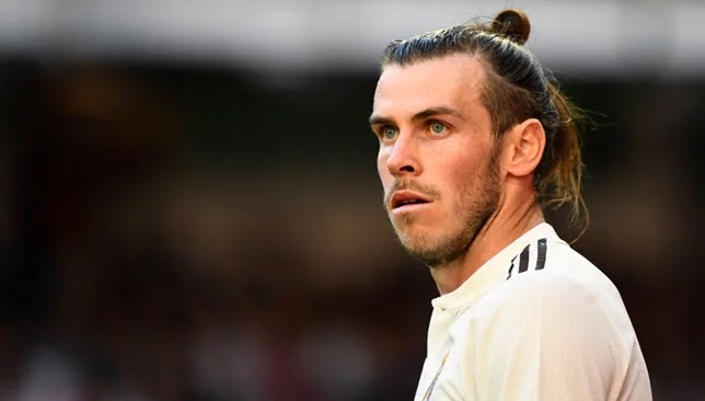 Real Madrid's options for ending Bale's crisis