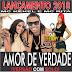 DJ MÉURY MC KEKEL E MC RITA - AMOR DE VERDADE 2018 (VERSÃO COM SOLO)