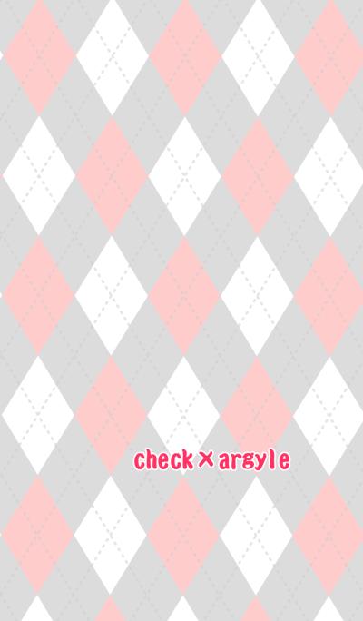 check*argyle