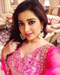 Shreya Ghoshal age, wiki, song, biography
