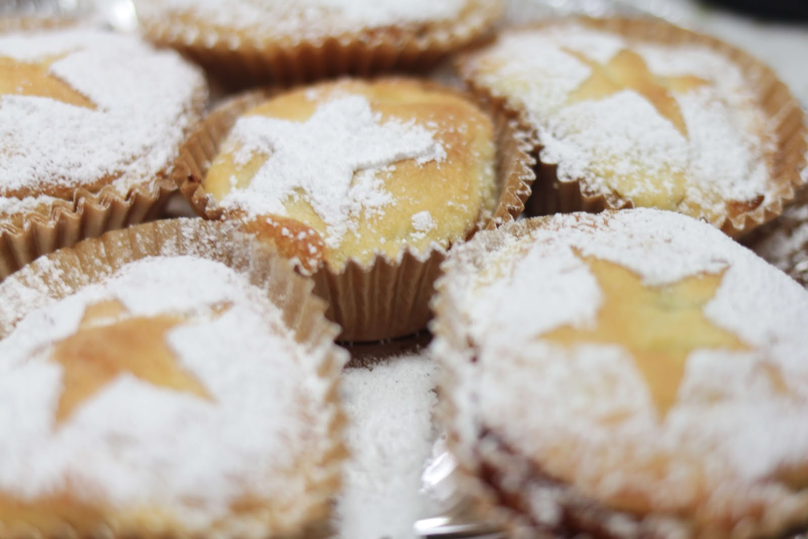 how to make mince pies in korea from scratch
