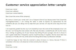 10+ Example of Letter of Appreciation for Good Work